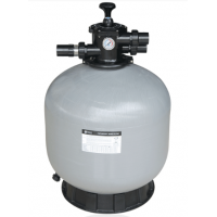 "40"" Top Mount Sand Filter V1000C, Emaux"